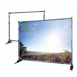 Adjustable Backdrop Stand
