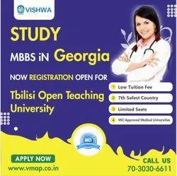 1 5 Year Study MBBS in Georgia