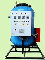 Electric 10-400 Mcal/hr Hot Water Boiler