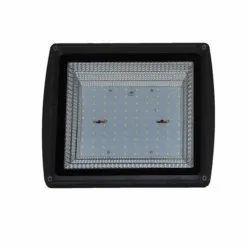 100W LED Flood Light - Back Choke Model