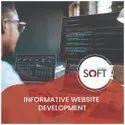 Informative Website Development