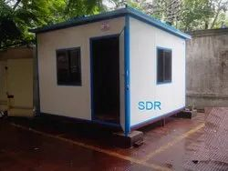 Prefabricated  Booth Cabins
