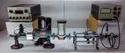 Microwave System KLYSTRON  Test Bench Model no. M.T.I X0001