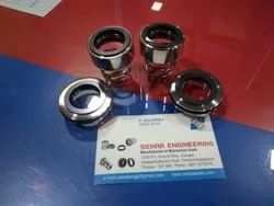 22mm Conical Spring Double Seal