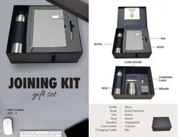 Trophykart  GS-JK07A Silver Combo - A Joining Kit