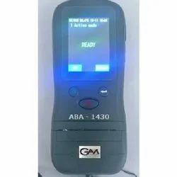 GANM Alcohol Breath Tester Inbuilt Printer - ABA-1430