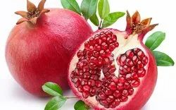 A Grade Red Fresh Pomegranate, Loose