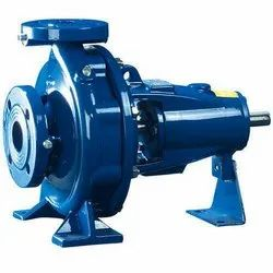 End Suction Back Pull Out Centrifugal Pumps