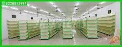 Supermarket Display Racks Tenkasi