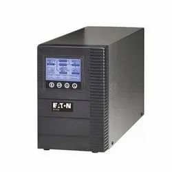 Eaton 1 Kva  Online Ups With Internal Battery