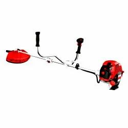 Grass Cutting Machine Four Stroke For Heavy Duty Use & Low Maintenance Cost