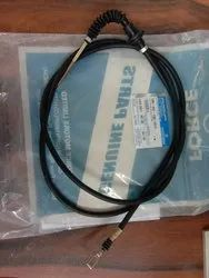 Clutch Cable A/r