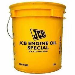 JCB Lubricating Oil