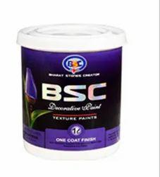 BSC Non-Metallic Interior Paint 1 Litre