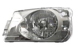 Bolero Pickup Headlight