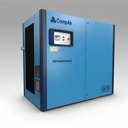 CompAir Rotary Type Screw Air Compressor L90kw to L132kw