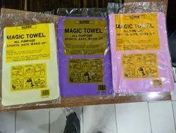 Magic Towel Tablet Towel
