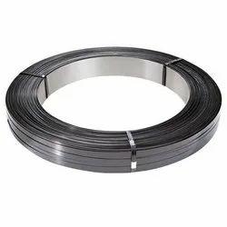 Galvanized Mild Steel Strip Roll