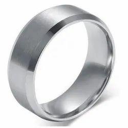 Super Duplex Steel Carrier Ring