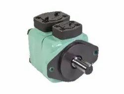 Fixed Displacement Vane Pumps