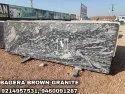 Bagera Brown Granite