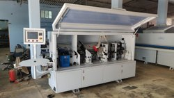 RI-528E Full Automatic Edge Banding Machine