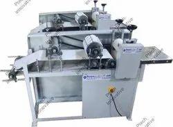 Compact Pani Puri Making Machine