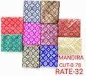Manidhar Designer Blouse Piece