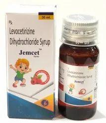 Levocetirizine 2.5 Mg