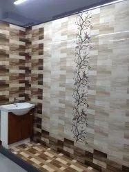 Amazing bird wall tiles