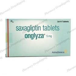 Onglyza 5 MG Tablet
