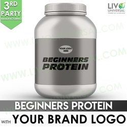 Beginners Protein Powder, Packaging Size: 2 kg, Non prescription