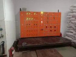 Motor Control Panels, 440, KW