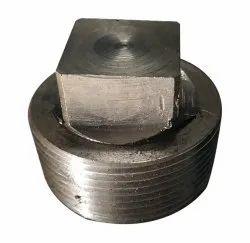 Cast Iron 50mm Pipe Plug