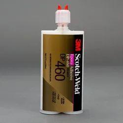 Scotch-Weld Epoxy Adhesives DP460 Off White