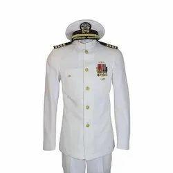 Marine Uniform