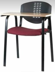 Writing Fullpad Chair With Cushion