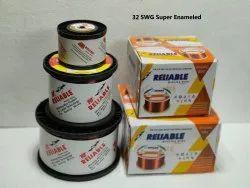 32 SWG Super Enameled Copper Winding Wire