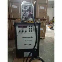 Panasonic YD-500RX1 MIG Welding Machine