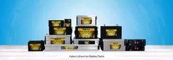 Lithium Ferrous Phosphate Solar Battery