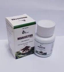 Manjistha Tablet