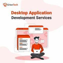 1-12 Month Desktop Application Development Service