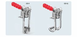 CE-V Pull Action CHAMUNDA TOGGLE CLAMP