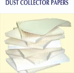 Dust Collector Paper For Elc - 100l
