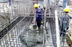 Industrial Civil Construction Service