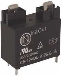 CE-B Air Conditioner Relay