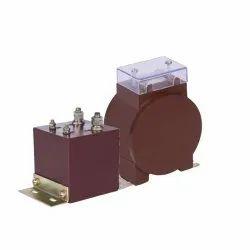 Epoxy Cast Resin Wound CT Low Voltage Instrument Transformer