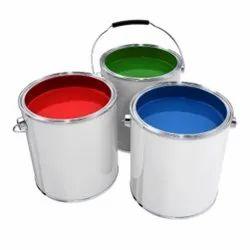 High Gloss PU Wood Paint, Liquid, Packaging Size: 1 Litre