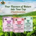 Tea Yard Herbal Green Tea (25 Tea Bags)