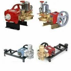 Industrial Motorised Pressure Pump